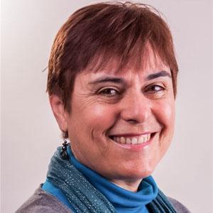 Professor Rita Thom