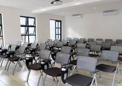 Oxford Healthcare Centre Johannesburg-Training Room